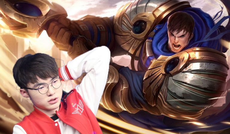40.000 Penonton Saksikan Live Streaming Faker Terbully