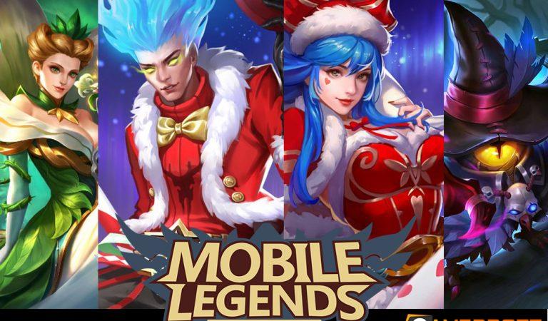 Inilah 5 Built Item Mage Mobile Legends Yang Paling Sering Digunakan Beserta Penjelasannya!