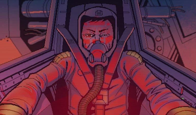 Seorang Fans Buat Animasi Keren untuk Game Indie Into The Breach
