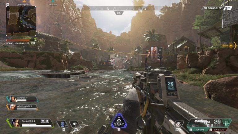 Hasil gambar untuk gambar game apex legend