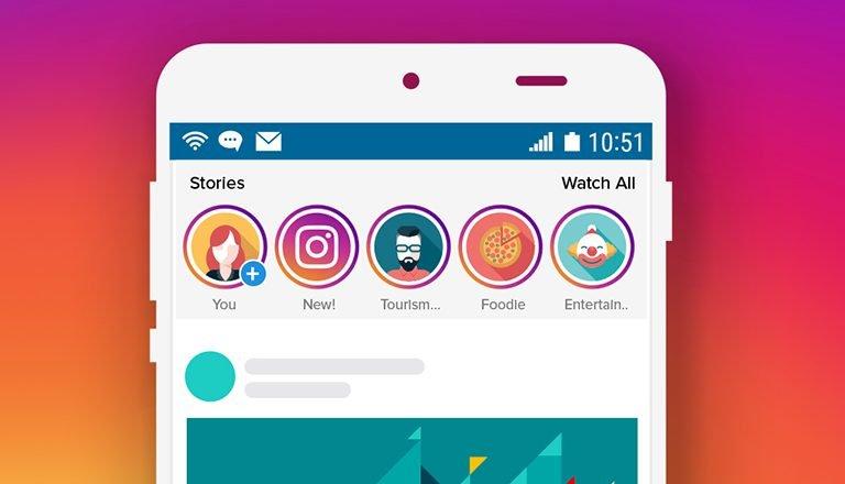 """Instagram akan Tambahkan Stiker """"Donasi"""" di Stories"""