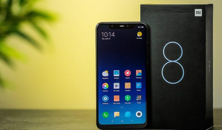 Bocor!! Penampakan Xiaomi Mi 9 Tersebar Lewat Sebuah Foto