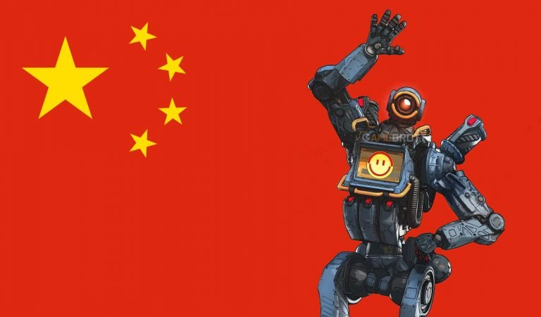 Apex Legends Kemungkinan akan Dirilis di China?