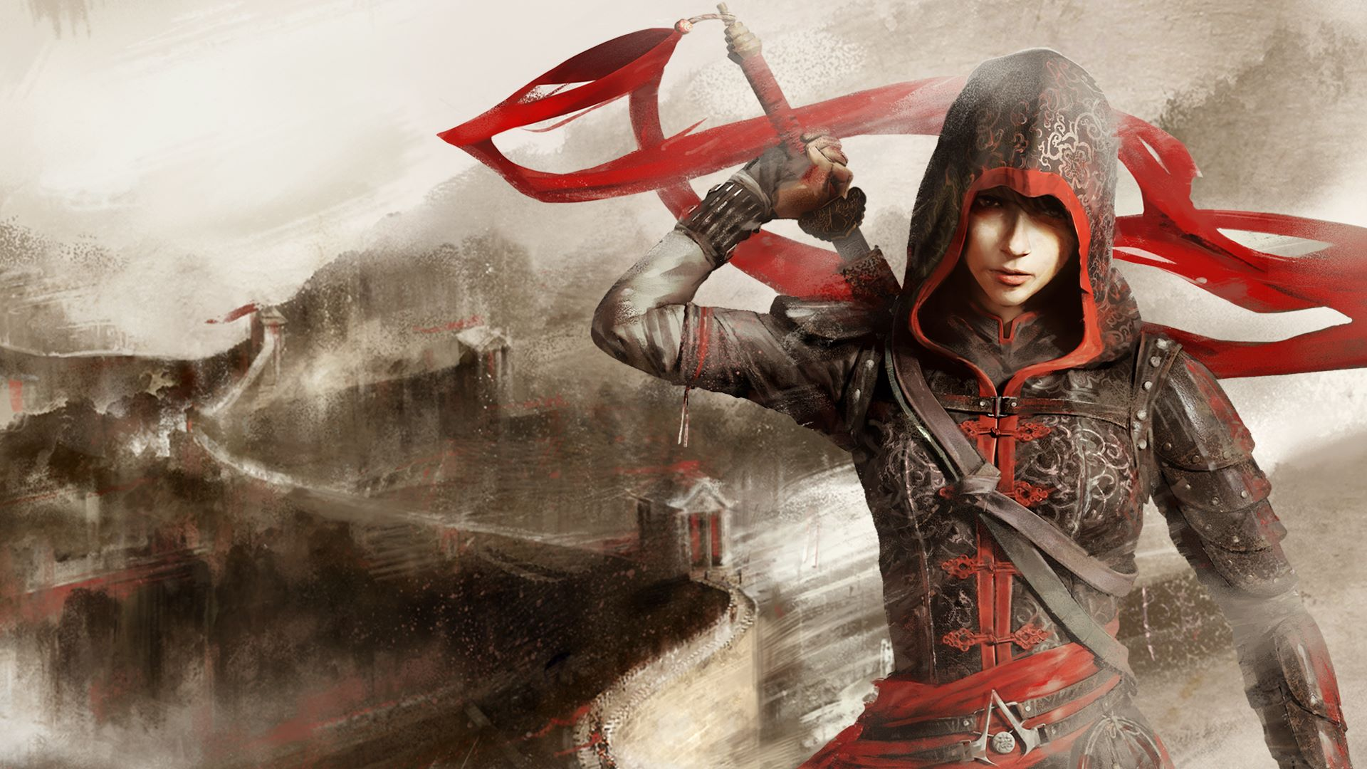 Dapatkan Assassin S Creed Chronicles China Gratis Dalam Waktu