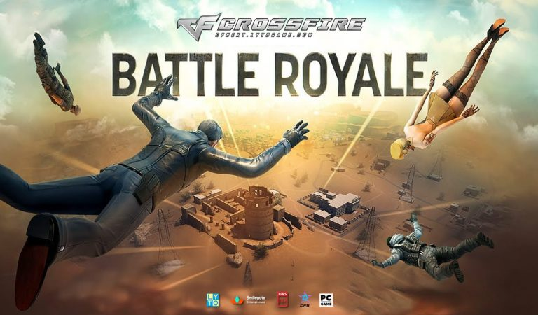 Crossfire Indonesia Siap Hadirkan Mode Battle Royale