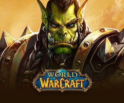 Hasil gambar untuk World of Warcraft