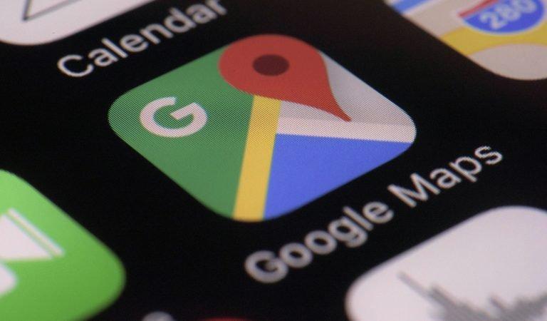 Penjahat ini 'Salah Gunakan' Google Maps Sebagai Modus Perampokan!