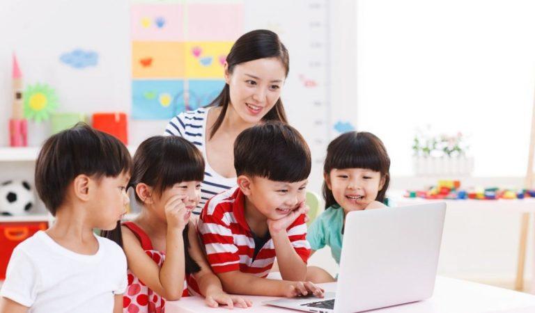 Tencent Kembangkan Aplikasi Pendidikan Online di China