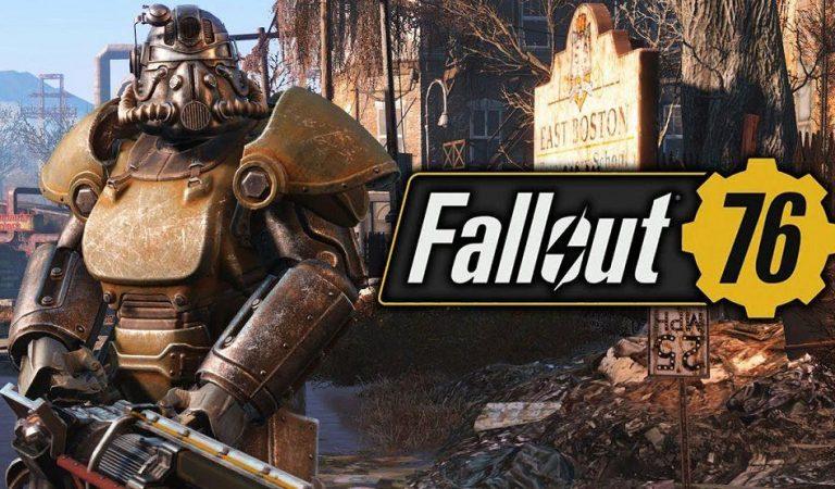Seorang Player Fallout 76 Terbanned Setelah Bermain Lebih Dari 900 Jam Dan Memiliki Terlalu Banyak Amunisi