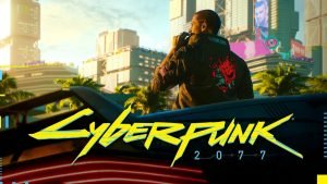 Cyberpunk 2077 Unjuk Penampakan Sasquatch