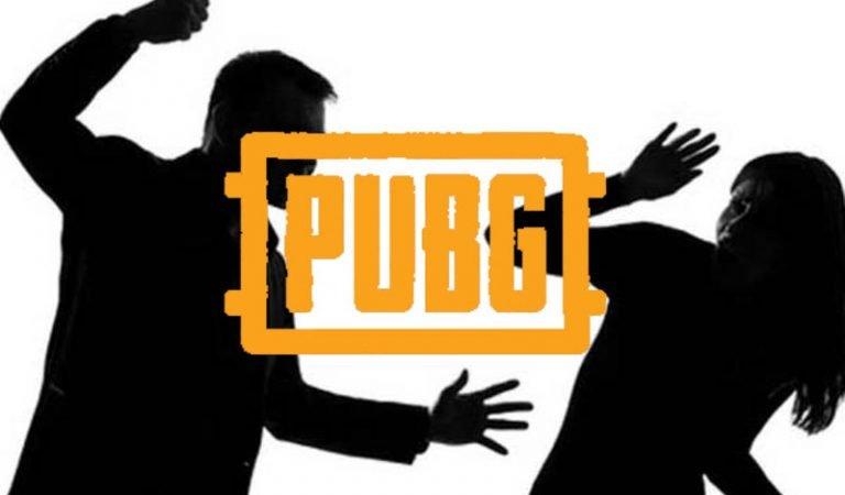 Demi PUBG, Seorang Pria Tega Meninggalkan Istri Dan Anaknya