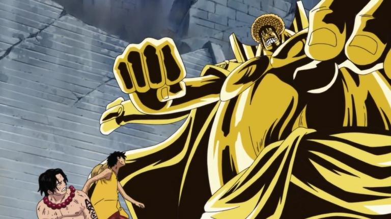 94 Gambar Lucu One Piece Terbaik