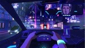 Neo Cab, Game Bertahan Hidup dengan Mekanisme Taksi Online