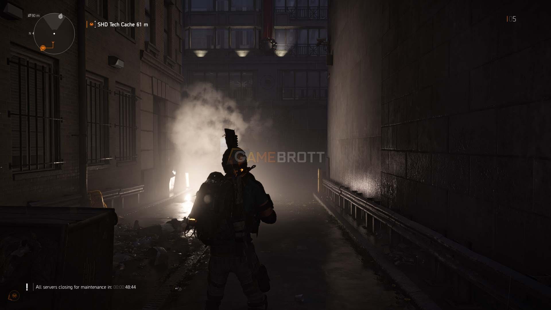 Tom Clancy's The Division 2 Review – Looter Shooter Terbaik Saat Ini