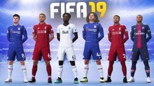 10 Penyerang Wonderkid FIFA 19 yang sedang bangkit