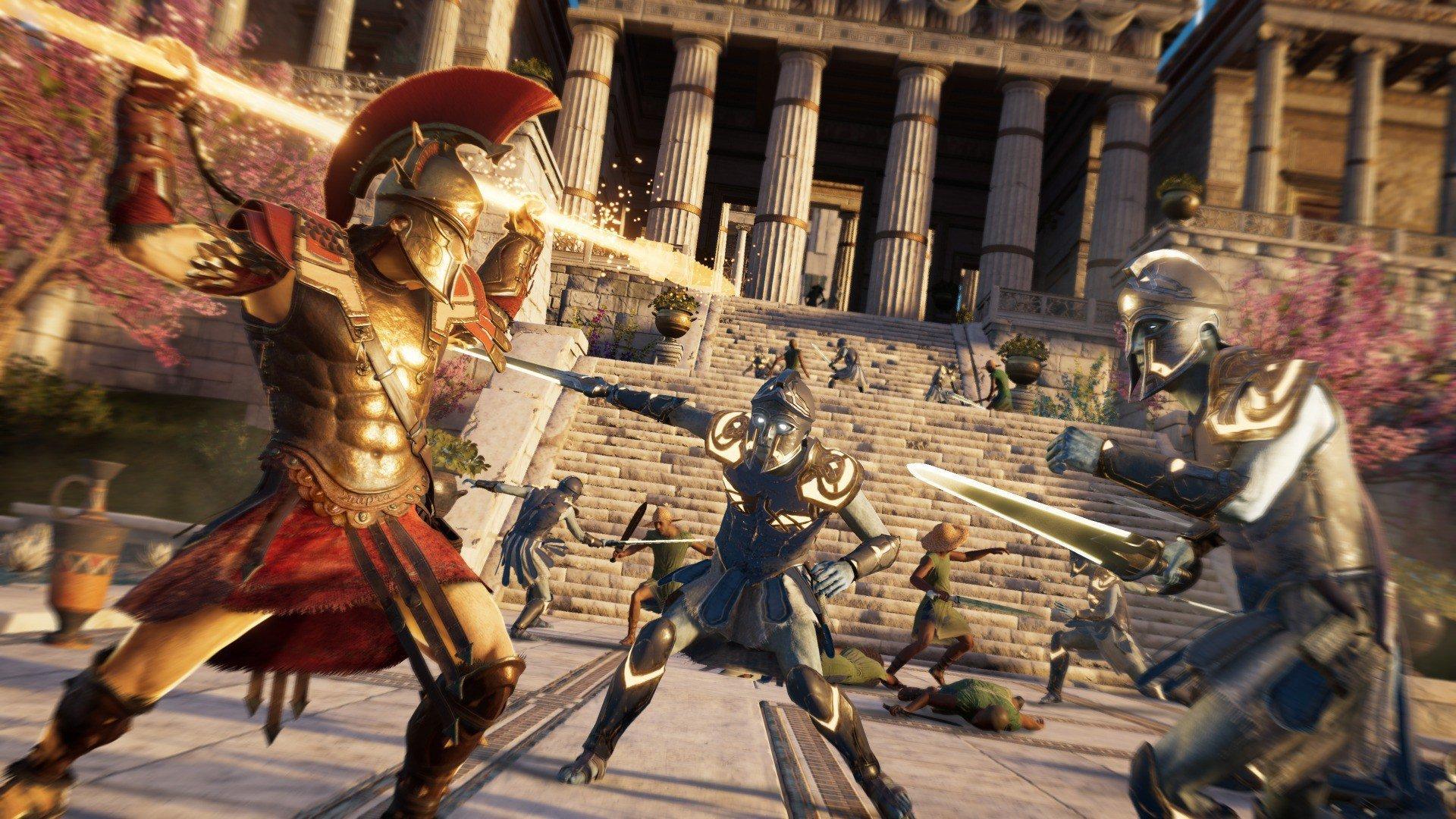 assassins creed odyssey elpe - HD1788×1080
