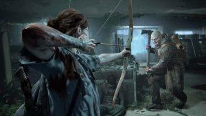 Di PSN West Region, The Last Of Us 2 berada dalam grup dengan game yang siap dirilis tahun ini