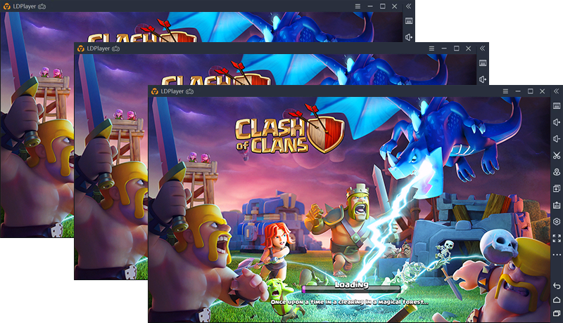 Bluestacks Emulator Android di PC - Game X Indo