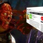 Review negatif Mortal Kombat 11 di Metacritic