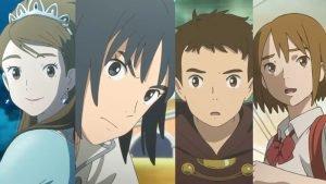 Film Adaptasi Ni no Kuni Akhirnya Mendapat Trailer Utama!