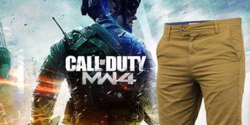 Call of Duty Modern Warfare 4 sebagai seri terbaru