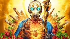 Borderlands 3 Grateful Gearbox Boss Dirilis dalam Epic After
