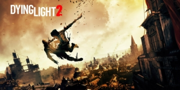 Game Dying Light 2 akan jadi game yang ambisius
