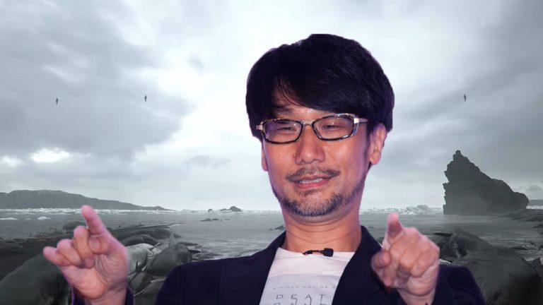 Bocoran Kojima tentang Death Stranding
