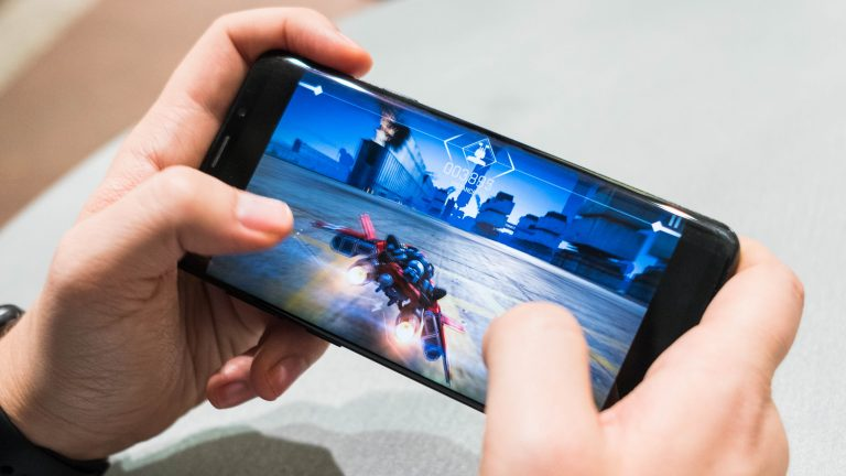 7 Hp Android Murah Gaming Terbaik Dibawah 2 Juta Tahun 2019 Gamebrott Com