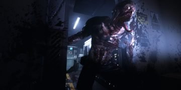 Daymare 1998 mirip Resident Evil