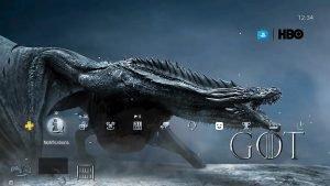 Menyambut Kehadiran Game of Thrones Musim 8, Sony Merilis Tema Eksklusif PS4 yang Dapat Anda Dapatkan Gratis!