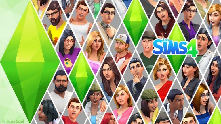 BERITA TEKNOLOGI - EA Tengah Bagikan The Sims 4 Secara Gratis!