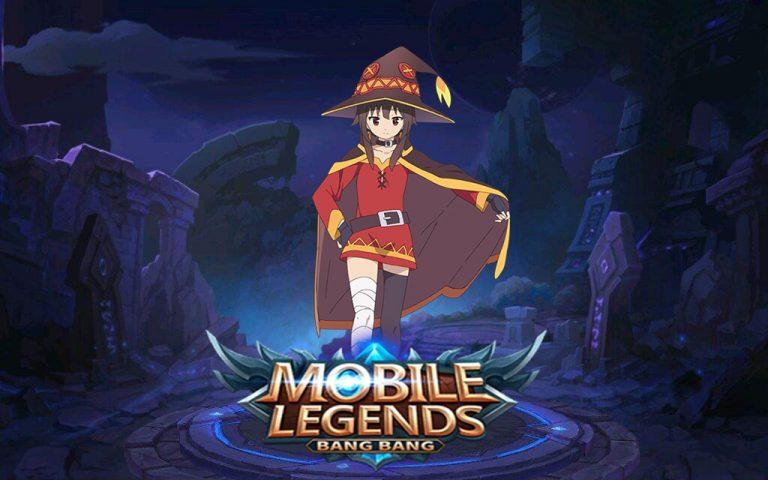 640 Gambar Kartun Mobile Legend Lucu Gratis