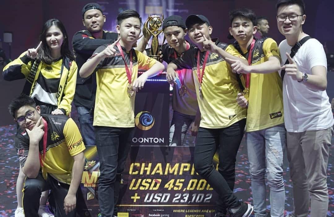 65022187 674726610024285 7404117428031599153 n - 7 Tim Esports Tersukses di Indonesia