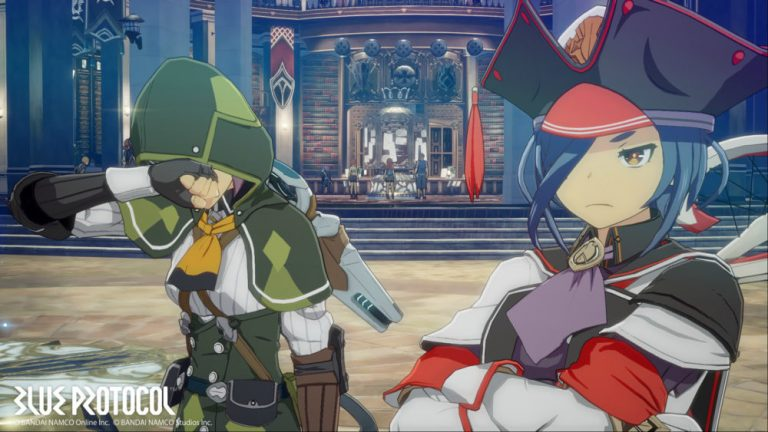 Bandai Namco Resmi Unjuk Character Creation MMORPG PC-nya