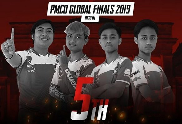 bigetron 1 - 7 Tim Esports Tersukses di Indonesia
