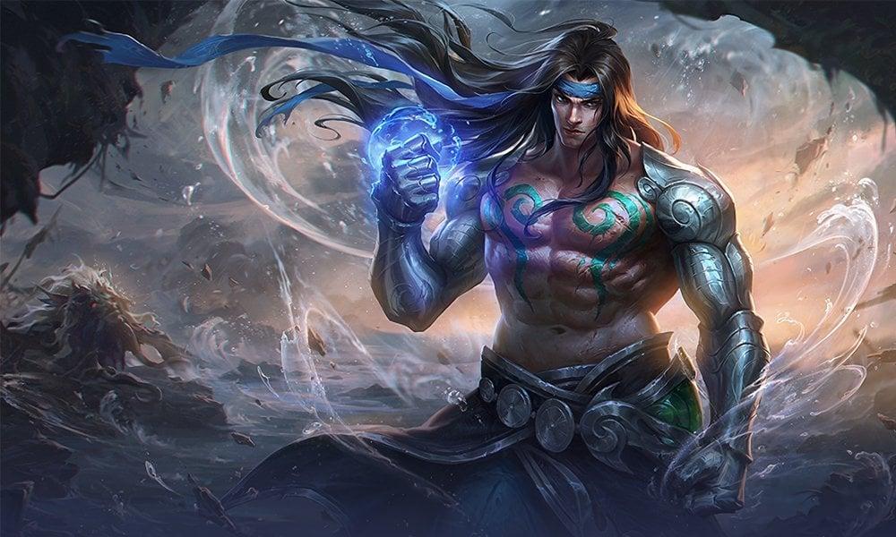 Moonton Berikan Badang Hero Fighter Mobile Legends Sebuah