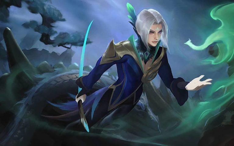 Mobile Legends Finally Released Ling, a New Hero Assassin with Unreasonable Skills!