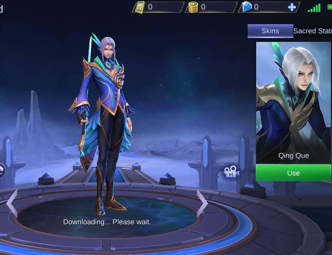 Mobile Legends Akhirnya Keluarkan Ling Hero Assassin Baru