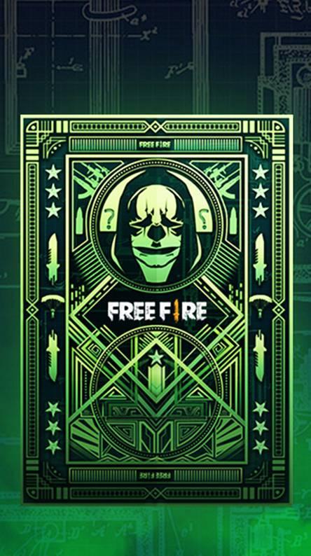 90 Gambar Logo Guild Free Fire Keren Gratis Terbaru