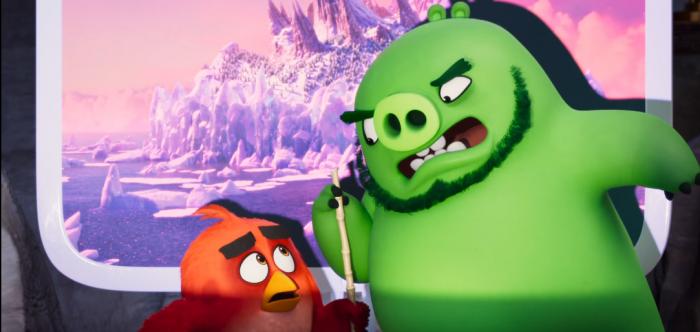Angry Birds 2 Berhasil Jadi Film Adaptasi Video Game Dengan Rating Tertinggi Di Rotten Tomatoes Gamebrott Com