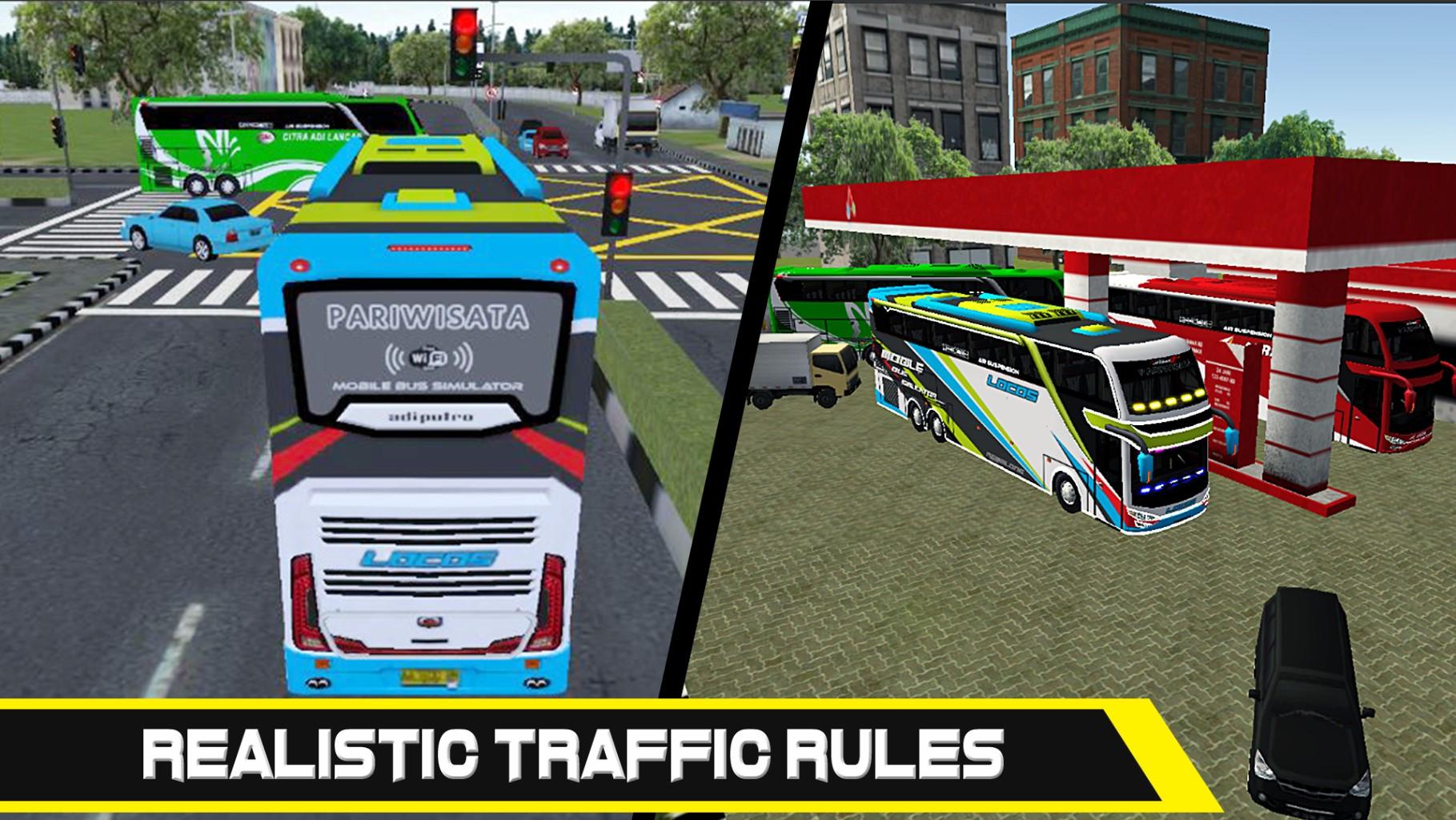 20 Game Bus Simulator Indonesia Yang Bisa Kalian Mainkan Di Hp Android Gamebrott Com
