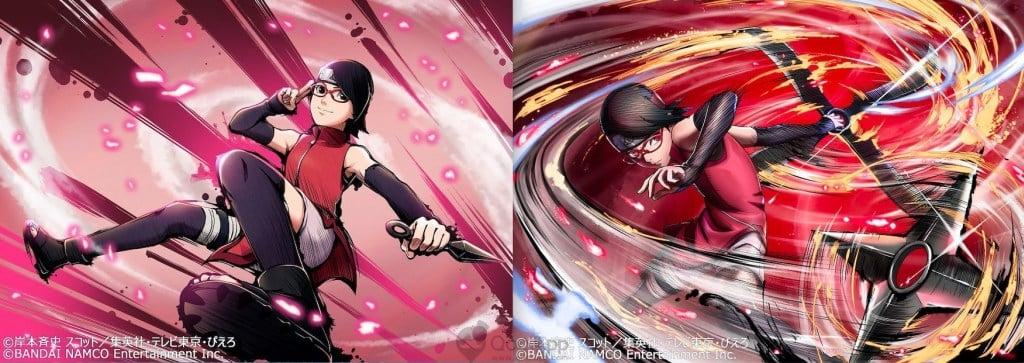Trailer Resmi Naruto X Boruto Ninja Tribes Panpanplay