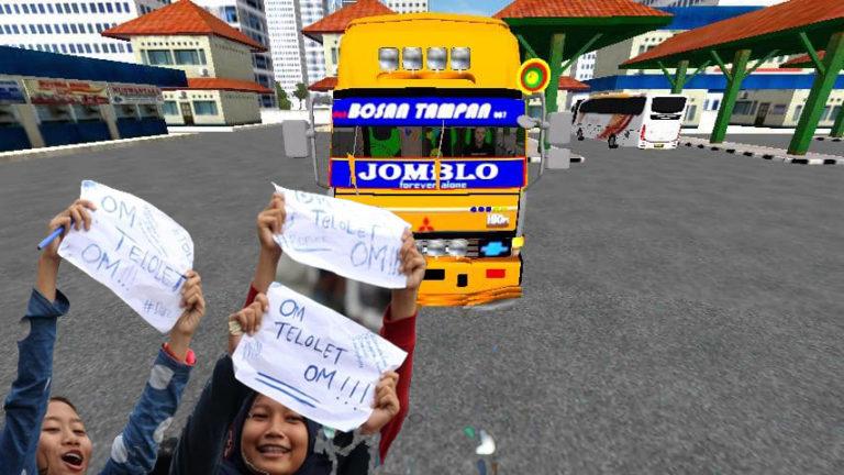 4500 Koleksi Gambar Bus Simulator Indonesia Mobile Legend Gratis