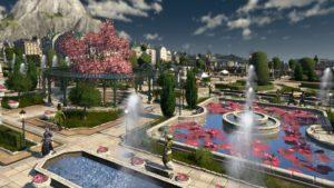 Kini Kamu Bisa Membangun Kebun Raya di Anno 1800 Melalui DLC Terbarunya