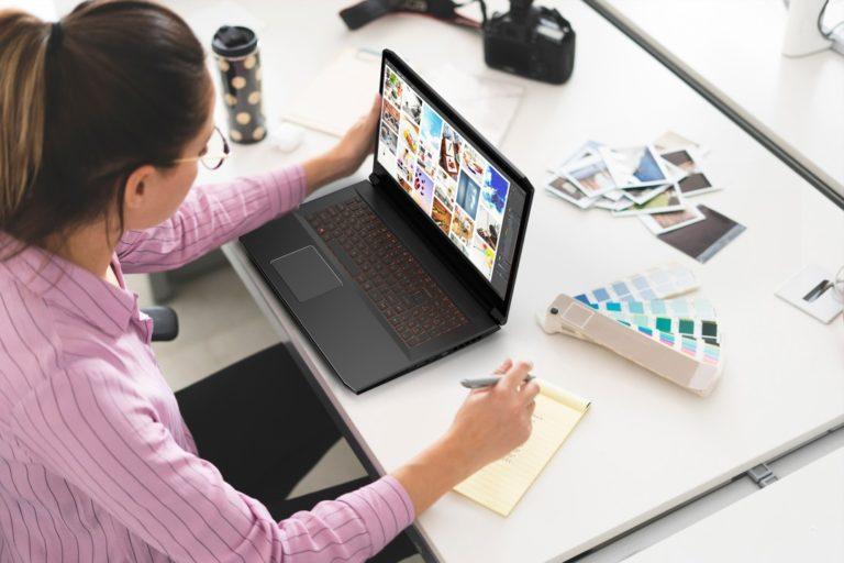 Laptop ConceptD Pro dengan NVIDIA Quadro dari Acer Diumumkan