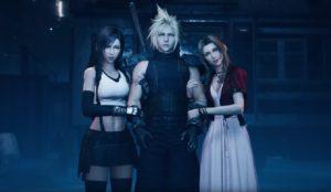 Trailer Terbaru Final Fantasy VII Remake Perlihatkan Pesona Penuh Tifa & Aerith!