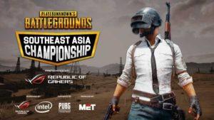 Tiga Wakil Indonesia akan Bertarung dalam PUBG SEA Championship Season 3 2019