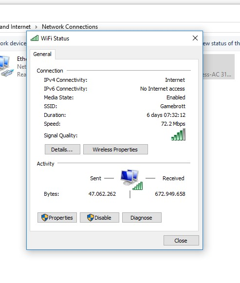 Speed Test, 5 Easy Ways to Check Your Internet Speed on a PC 7