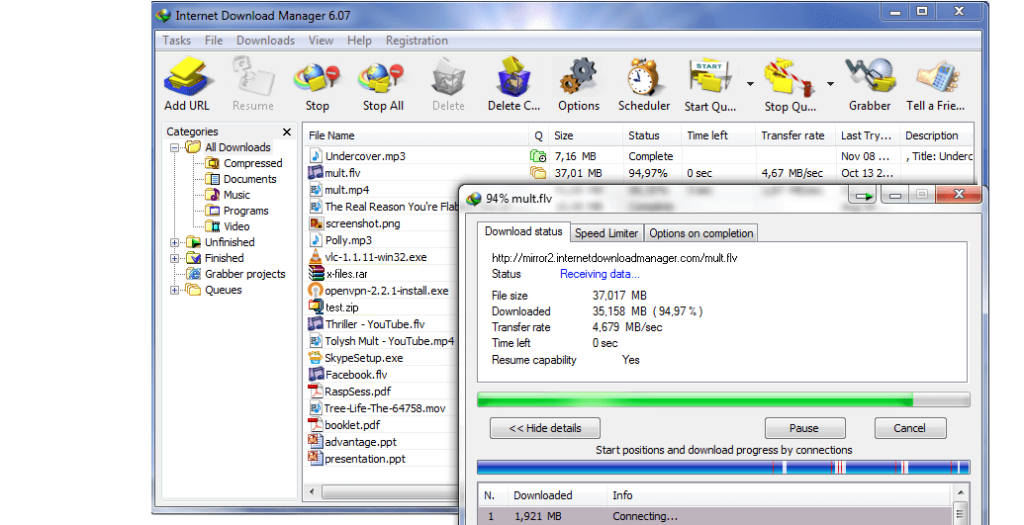 Speed Test, 5 Easy Ways to Check Your Internet Speed on a PC 3